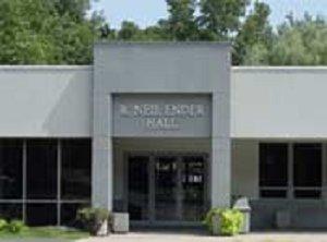 Ender Hall